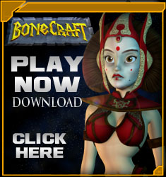 Buy DVD of BoneCraft Fantasy/Sci-Fi Sex Game